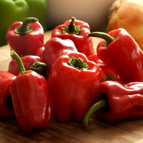 Bell pepper Cajun Belle